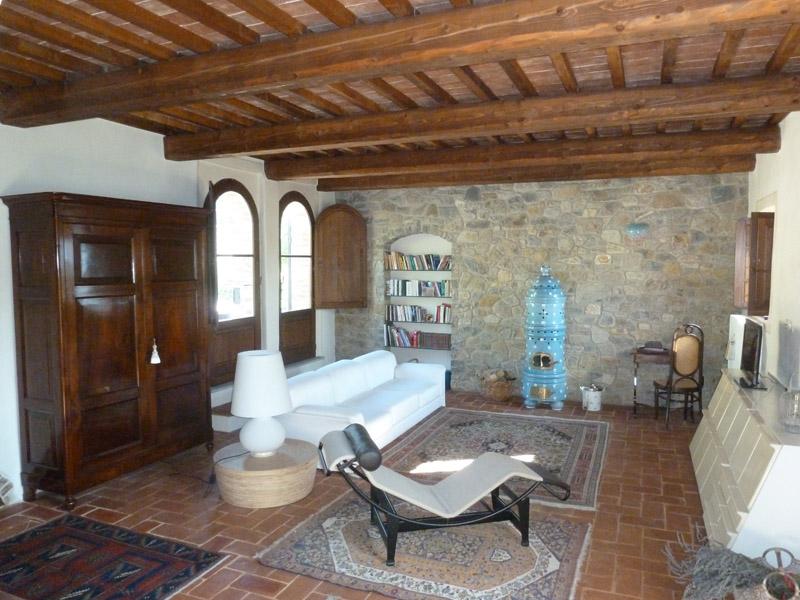 106 interni casali ristrutturati toskana ferienhaus la
